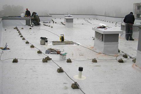 Ravni krovovi
