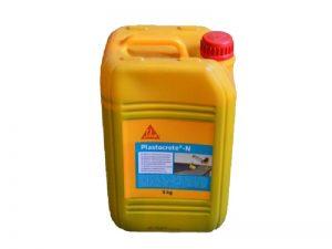 Plastocrete® N  Aditiv za beton