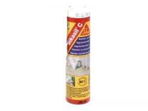 Sikasil®-C Neutralna silikonska masa za brtvljenje