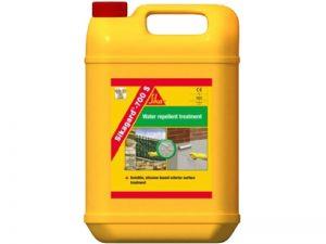 Sikagard®-700 S Vodoodbojna impregnacija na bazi siloksana