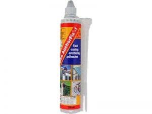 Sika AnchorFix®-1  Brzootvrdnjavajuće ljepilo za sidrenje