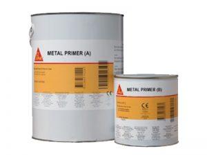 Sikalastic® Metal Primer